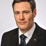 Dekan Peter Bauer