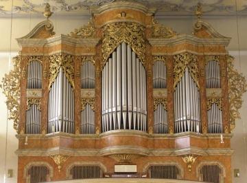 Kirchenmusikprogramm