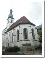 Unsere Kirchen 4