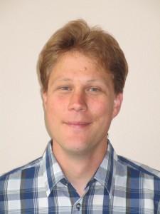 Daniel Fenske