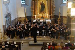 Konzert 2016 - 1