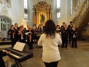 Kirchenchor Waldershof-Neusorg2