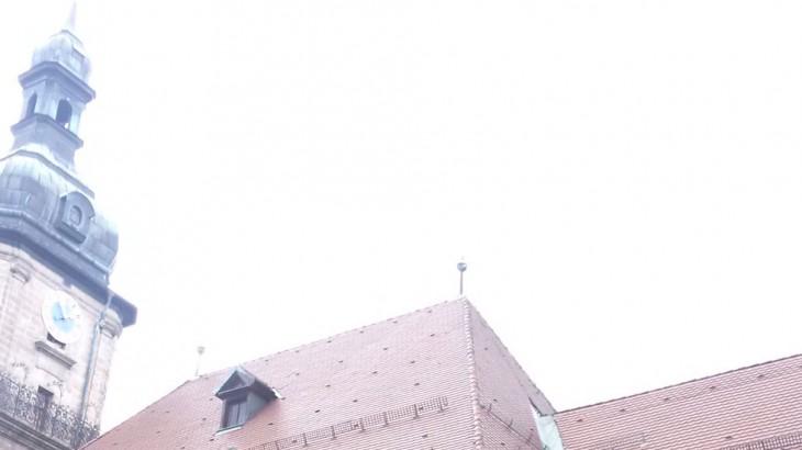 Kirche Wunsiedel